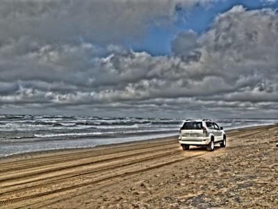 HDRなぎさ浜