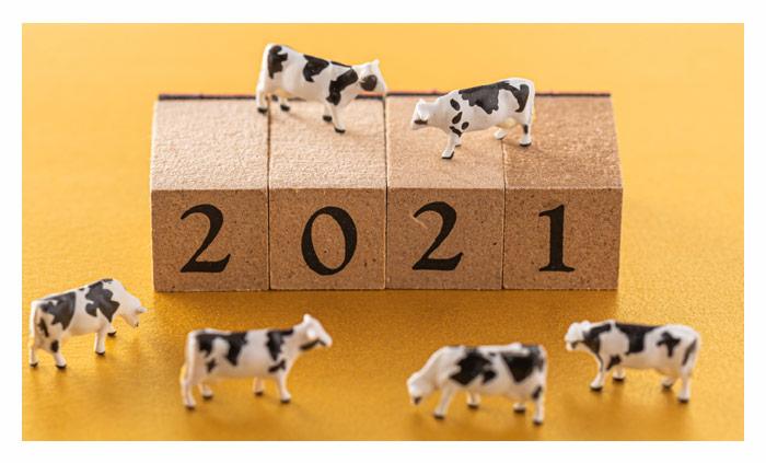 2020~2021年 年末年始休業のご案内